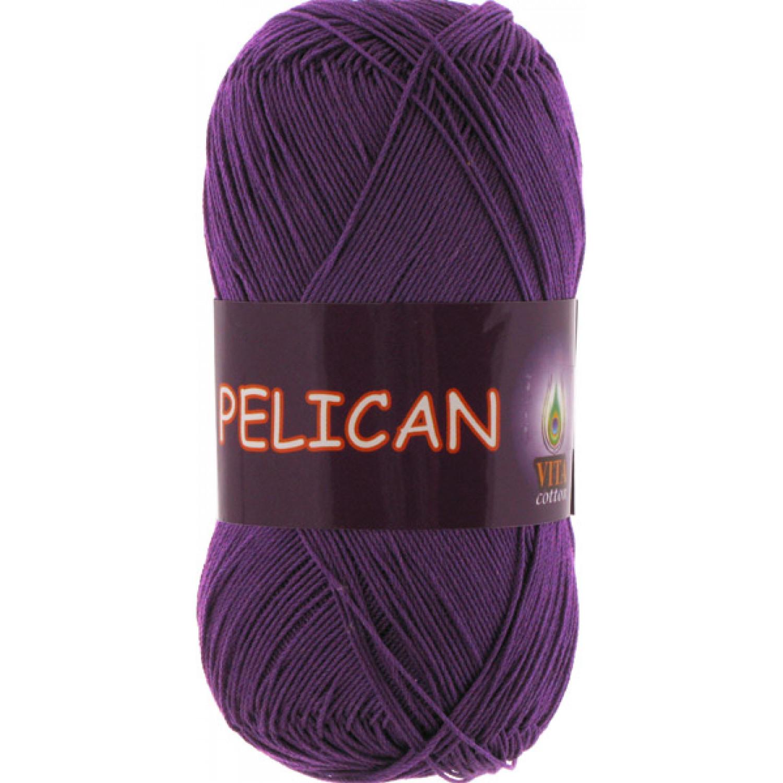 Pelican - темная сирень, Vita