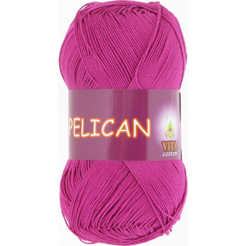 Pelican - насичений бузок, Vita