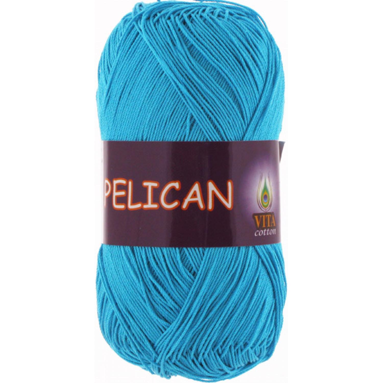 Pelican - яскрава бірюза, Vita