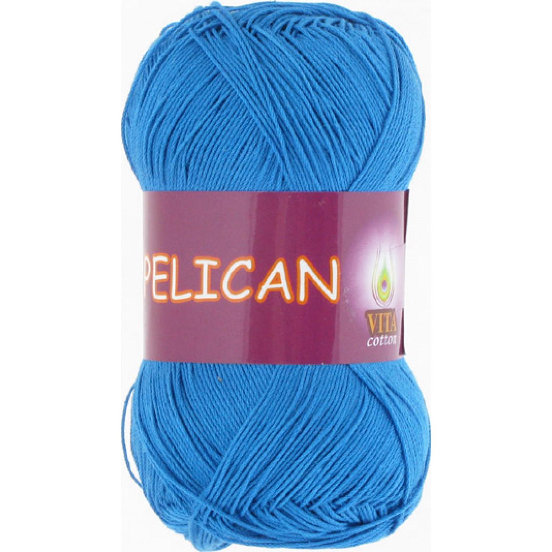 Pelican - бірюзовий, Vita